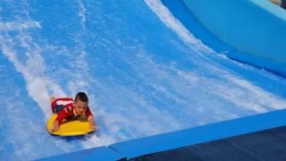 Hershey Park Wave rider