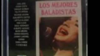 Gilberto Galaviz- Lagrimas De Sal