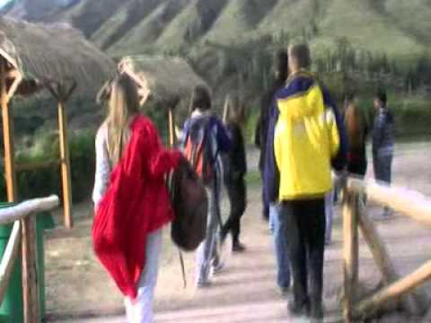 Viaje por Sudamerica di Giacomo Sanesi. Cuzco (PER). 01737 – puca pukara