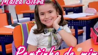 CD 2 Carrossel   Pertinho de mim  Maísa Silva