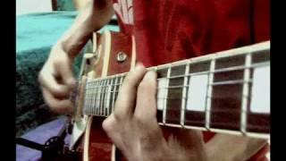 amor sin  condicion - marco barrientos guitar cover  SOundCHeck HD