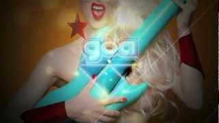 Goa Electronic Parties | Goa Closing party 2012 Rockstar.