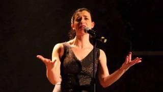 Μαρίζα Ρίζου - Άδεια μου αγκαλιά (4/3/2017) @ Μουσική σκηνή RED