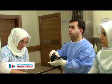 Özel Osm Ortadoğu Hastanesi - Göğüs Hastalıkları