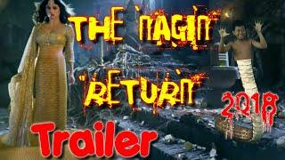 The Nagin Episode Terakhir, effect kinemaster pro 2018