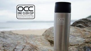 Spill proof coffee mug review - best value thermos travel mug
