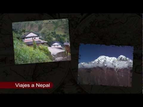 Viaje a Nepal con AMBARVIAJES