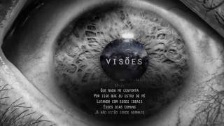 TheGusT MC's - Visões (Prod. MADG)