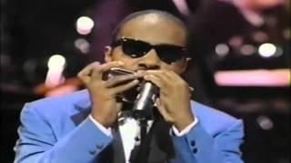 Stevie Wonder - Fingertips (LIVE in New York) HD