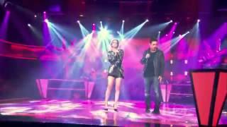 Luiza Possi e Di ferrero cantam no the voice-1.mp4