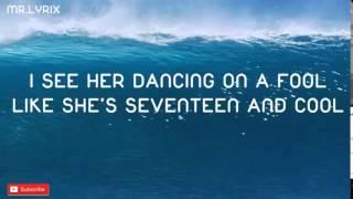 Maroon 5  - This Summer's Gonna Hurt Like A Motherfucker (Lyrics)