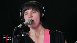 "Bridget Kearney - ""Wash Up"" (Live at WFUV)"