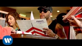 "Flo Rida - ""Hello Friday"" ft. Jason Derulo [Official Music Video]"