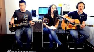 Vico, Niko & Koni - Feel Good Inc. (Gorillaz Cover)
