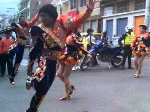 Desfiles 2012
