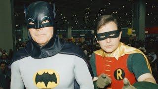 "Adam West, TV's ""Batman,"" dies at 88"