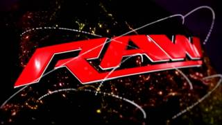 'Monday Night Raw' Official Full Theme Song Lyrics & Download Link (The Night)