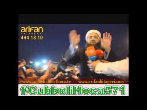 Cübbeli Ahmet Hoca ve Abdulkadir-i Geylani'den Tokat Gibi Cevap!