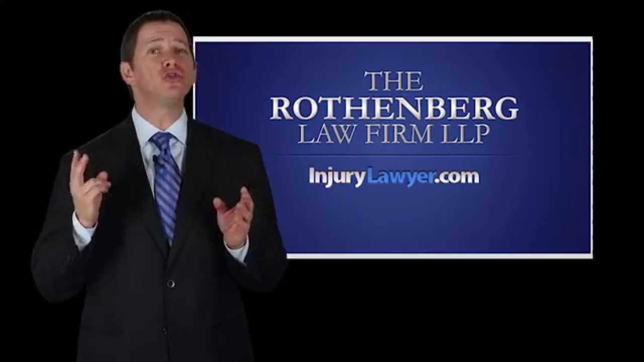 Construction Accident Injury Lawyer Woodstock NY