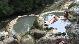 #31 Umpqua Hot Springs, Oregon