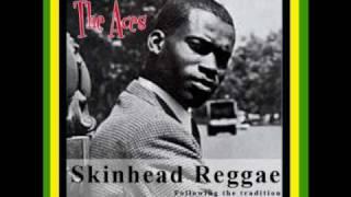 Mr. Symarip - The Skinheads Them Crash The Moon