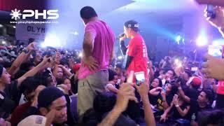 Nadarang (Live) - Shanti Dope at Viva Lokal