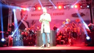 Mustafa Ceceli--Kıymetlim / Gemlik Konseri 9 Nisan 2017