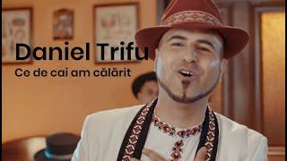 DANIEL TRIFU si taraful de Odinioară-Ce mai cai am calarit-OFFICIAL