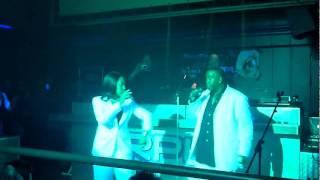 Kashif & e king- i m in love-17avril 2010 live.wmv