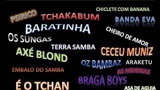 Dança da Mãozinha (Tchakabum)