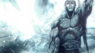 Berserk soundtrack - Silver Fins - Waiting So Long (full song)