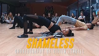"The Weeknd ""SHAMELESS"" Choreography by Vivien Lengyel"