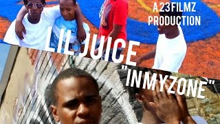 "Lil Juice - ""In My Zone"" (Official Video) Shot By 23 Filmz"