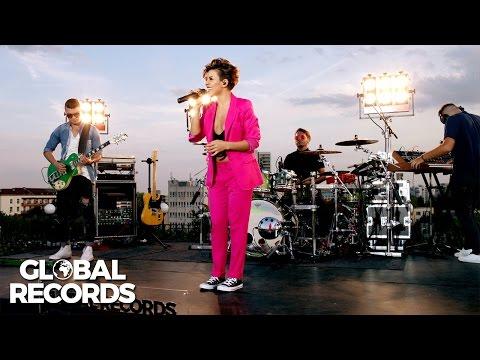 Nicoleta Nuca - Amintiri | #WeGlobal Live Session