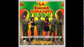 La oaxaqueña - Sonora Dinamita