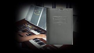CCB Hinário 05 Órgão - Hino n° 065  Igual ao Mestre