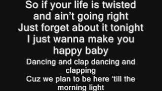 Akon- Clap Again (With Text)