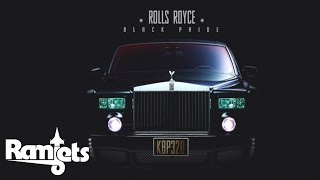 03. King Pride - Como Un Rolls Royce [Official Audio] #Rolls-Royce