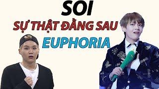 [BTS FUNNY] SOI ~ SỰ THẬT VỀ EUPHORIA