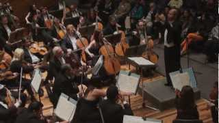 Shostakovich - Symphony No. 1, 4th mvt. cello solo