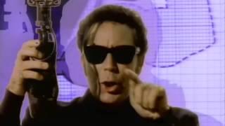 Art Of Noise Ft Tom Jones - Kiss (720p)