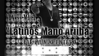 Yanke Maga (Niggas In Paris Spanish Version Remix) - Latinos Mano Arriba 2013 Exclusive