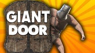 Dark Souls 3: Giant Door Squad