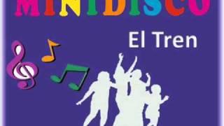 Mini disco El Tren