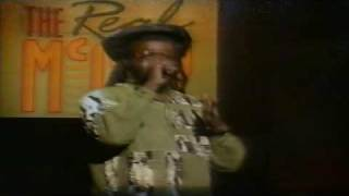 MACKA B ON THE REAL MCCOY (INVASION)