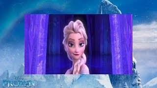 Frozen - Let It Go Swedish Soundtrack (Sub & Trans)