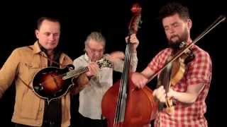 The Cannonball String Band - Reuben's Train - Official Video