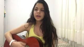 Amanda Loyola - O Melhor Lugar do Mundo (cover Eli Soares)