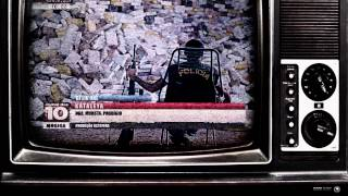 DJ Liu One - Tiras Finas (Kataleya) (Feat: NGA, Monsta & Prodígio) (Produção: Ratopera)