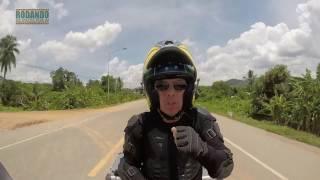 Teaser do video da viagem à Tailândia